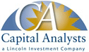 Capital Analysts, Inc.