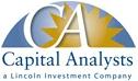 Capital Analysts, Inc.