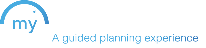 myMoneyGuide: A guided planning experience